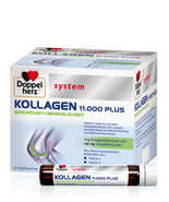 Doppelherz System Collagen * 30 vials * 25 ml. EACH - $71.91