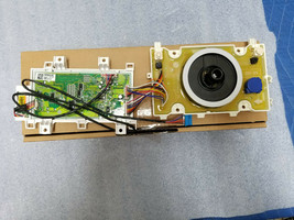 LG Dryer Electronic Control Board and Display Assembly EBR85235(see desc... - $109.56