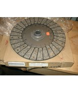 NOS Clutch Plate, Fits Massey Tractor Part# 191607m91 - $68.64