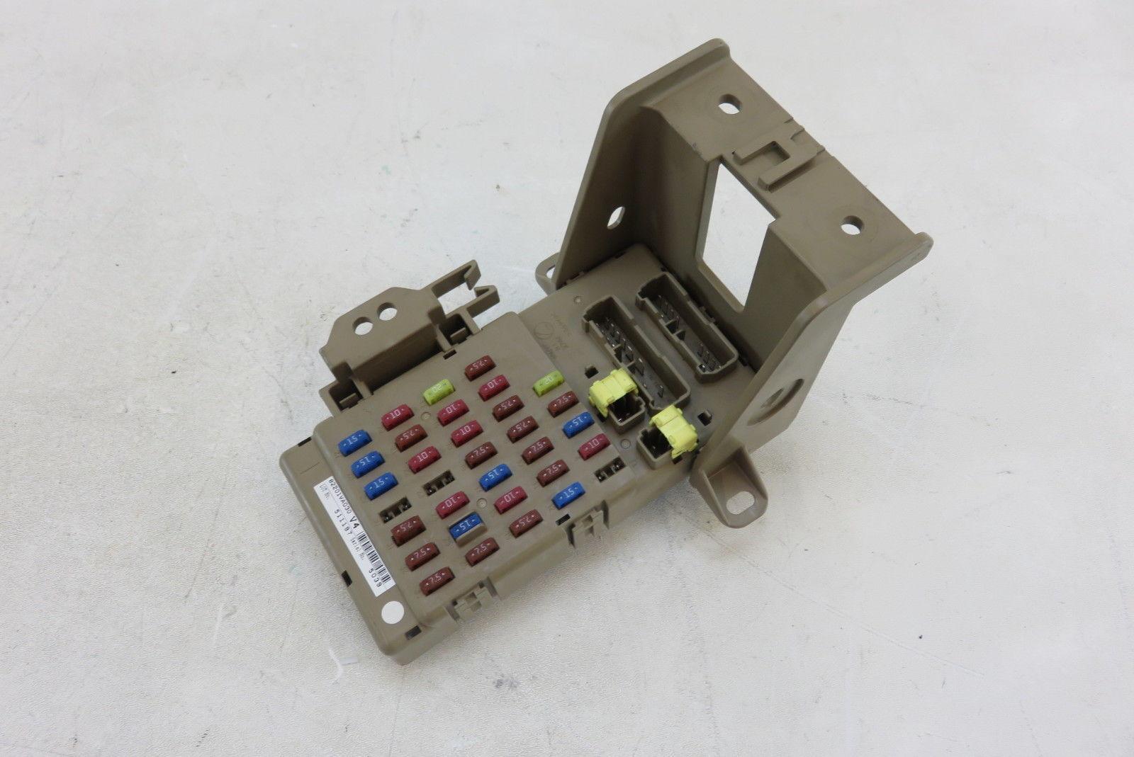 S l1600. S l1600. Subaru WRX Sti 15-17 fuse box ...