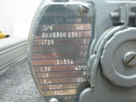 GAST 0211 Vane Vacuum Pump New  image 5