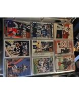 60 cards of odell beckham jr - $22.99