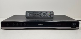 PHILIPS 3D Blu-Ray/DVD Player BDP7520/F7 HDMI with Remote ~ Tested - $89.09