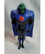 """Justice League Unlimited Martian Manhunter Justice Lord 5"""" Action Figure - $14.84"""
