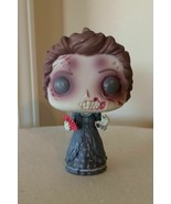 Pride and Prejudice and Zombies~Bloody Mrs. Featherstone Funko Pop~ NO BOX - $6.88