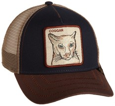 Goorin Brothers Animal Farm Trucker Hat adjustable mesh snapback basebal... - $32.75