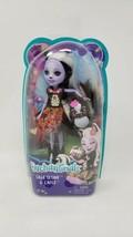 Mattel Enchantimals Doll - New - Sage Skunk & Caper - $12.99