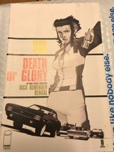 Death or Glory #3  F/VF - $2.47