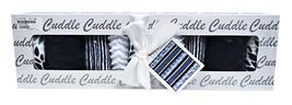 Shannon Fabrics Crazy 8 Moonlight Blues Cuddle Kit - $65.66