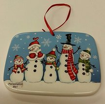 Ganz Personalize Me! Christmas Ornament - Family of Five - $7.95