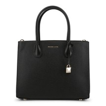 Michael Kors - 30F8GM9T3T Original Women's Handbag - black / NOSIZE - $443.10