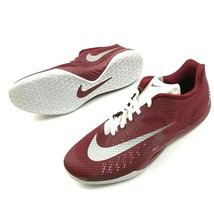 Nike Hyperlive TB Mens Basketball Shoes Sneakers 834488 602 Low Red US S... - $47.49