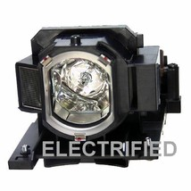 HITACHI DT-01251 DT01251 LAMP IN HOUSING FOR PROJECTOR MODEL CP-A220N - $23.90