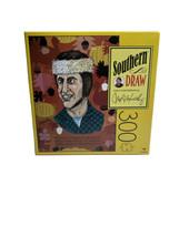 Jeff Foxworthy Southern Draw 300 piece Jigsaw Puzzle Lenny New W7 - $19.30