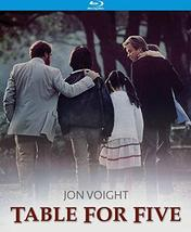 Table For Five  [Blu-ray]