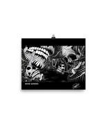 Bone Garden - Poster - $10.00