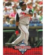 Ken Griffey Jr. Upper Deck 2008 National Baseball Card Day #UD9 Reds - $0.75