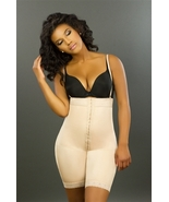 "Extra Firm ""Jade""  Strapless Bodysuit Shapewear - $70.00"