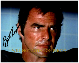 BURT REYNOLDS Signed Autographed 8X10 Photo w/ Certificate of Authenticity  - $34.00