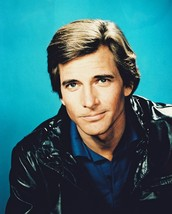 Dirk Benedict Color 16x20 Canvas Giclee - $69.99