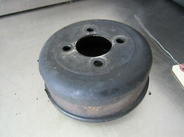 61U016 Engine Coolant Water Pump Pulley 2005 Ford Explorer 4.6 XL3E8A528AA - $19.00