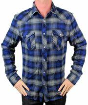 BRAND NEW LEVI'S MEN'S COTTON CLASSIC REGULAR FIT BUTTON UP DRESS SHIRT-65107002 image 3