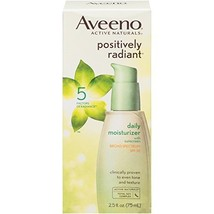 Positively Radiant Daily Facial Moisturizer with Total Soy-Spectrum SPF 30 - $19.43