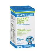 Inner Health Baby Probiotic Drops 8ml - $56.53