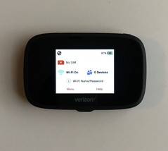 Verizon Kabellos Novatel Jetpack Mifi (7730L) Wifi 4G LTE Handy Hotspot ... - $54.65
