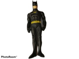 "1989 Vintage Batman 11"" Figure Figurine DC comics - $10.98"