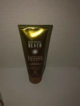 Alterna Bamboo Beach Summer Sun Kissed Smooth Protective Illuminating Cr... - $9.80