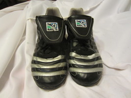 Adidas Youth MLS Soccer Cleats Size: 6 - $16.00