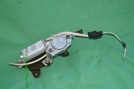 04-08 Nissan 350Z Roadster Convertible Tonneau Cover Lock Release Motor image 1