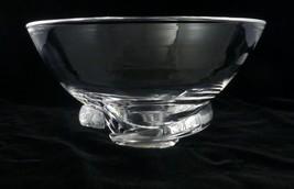Spiral Steuben Bowl - $600.00