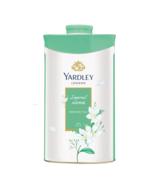 Yardley London Talcum Powder Imperial Jasmine 100 grams pack (3.5oz) Tin... - $7.98