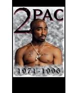2Pac Tupac Shakur Magnet - $5.99