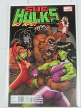 She-Hulks (Marvel) #2 2011 Bagged and Boarded - C5260 - $3.99