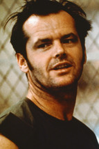 Jack Nicholson One Flew Over The Cuckoo's Nest 18x24 Poster - $23.99