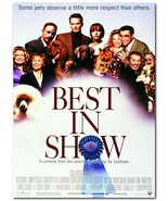 "Best In Show Movie Poster 24x36"" - Frame Ready - USA Shipped - $17.09"