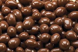 Sugar Free Milk Chocolate Almonds. 1LB - $17.66