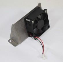 Fan Assy & Bracket For Hobart Quantum Digital Deli Scale Label Printer - $14.84