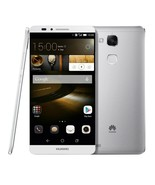 huawei ascend mate 7 (model L09) 16gb 2gb silver 6inch android 4g lte smartphone - $221.99