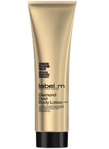 label.m Diamond Dust Luxurious Body Lotion, 4.05oz