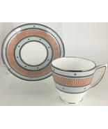 Minton NP 2783 Y Demitasse cup & saucer - $20.00