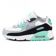 Kids Nike Air Max 90 Hyper Turquoise (PS) CD6867-102 Kids Size 11.5C - $79.20