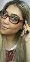New MICHAEL KORS MK 2340F 6730 54mm Women's Eyeglasses Frame - $69.99