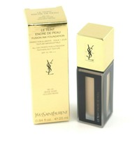 Yves Saint Laurent Le Teint Encre De Peau Fusion Ink Foundation BD20Gold... - $47.10