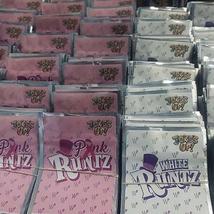 New Pink Runtz Sticker Bags 3.5G