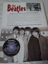 The Beatles Celebrating 50 Years of Beatlemania in America 2014 issue look like  image 2