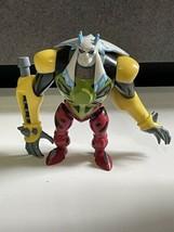 """Bandai Ben 10 Ultimate Alien Aggregor 4"""" Action Figure RARE - $23.76"""